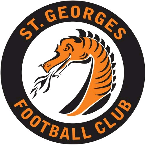 ST GEORGES LOGO 1