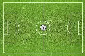 pitch football