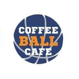 coffee ball cafe