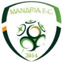 Μανδριά F.C.